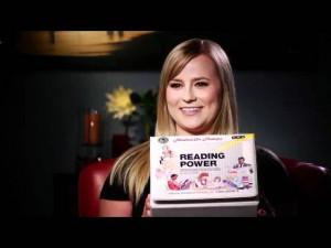Brooke's Hooked on Phonics Story