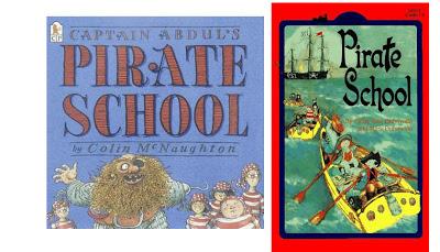 Piraten SchlГјГџel