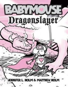 babymouse-dragonslayer