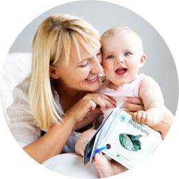 Mom_Baby_snuggling_baby_einstein_cards_260x260
