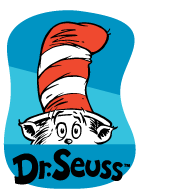 Dr. Seuss Character - The Cat in the Hat