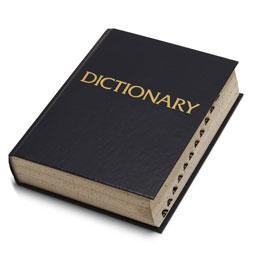 Homework help dictionary