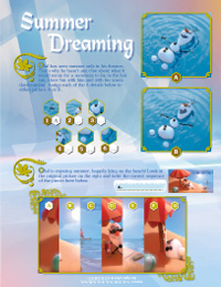 Frozen_Olaf_activity