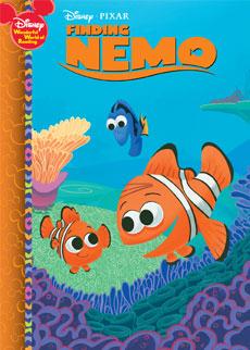 Disney-Pixar Finding Nemo