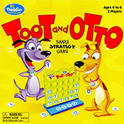 Toot and Otto game