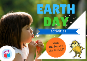 Earth Day Activities with the Lorax