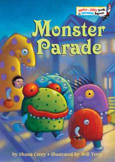 monster-parade